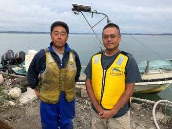 厚岸ブランド牡蠣の話
