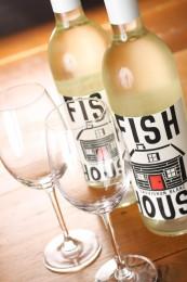 フィッシュ ハウス ワイン