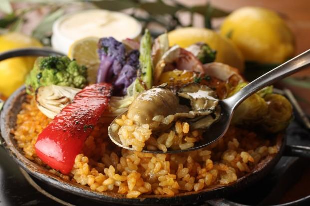 牡蠣料理の話