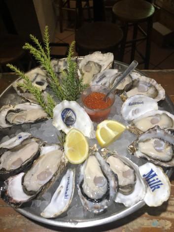 牡蠣とノロウィルスの話④