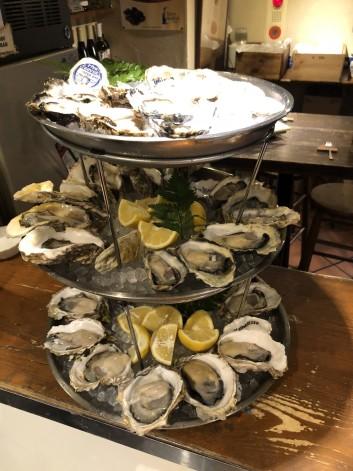 牡蠣と夏バテ予防の話②