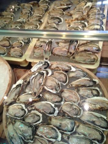 丹後半島の食材の話