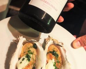 (Japanese) 9月の牡蠣とワインのマリアージュ(ハッピーアワー)