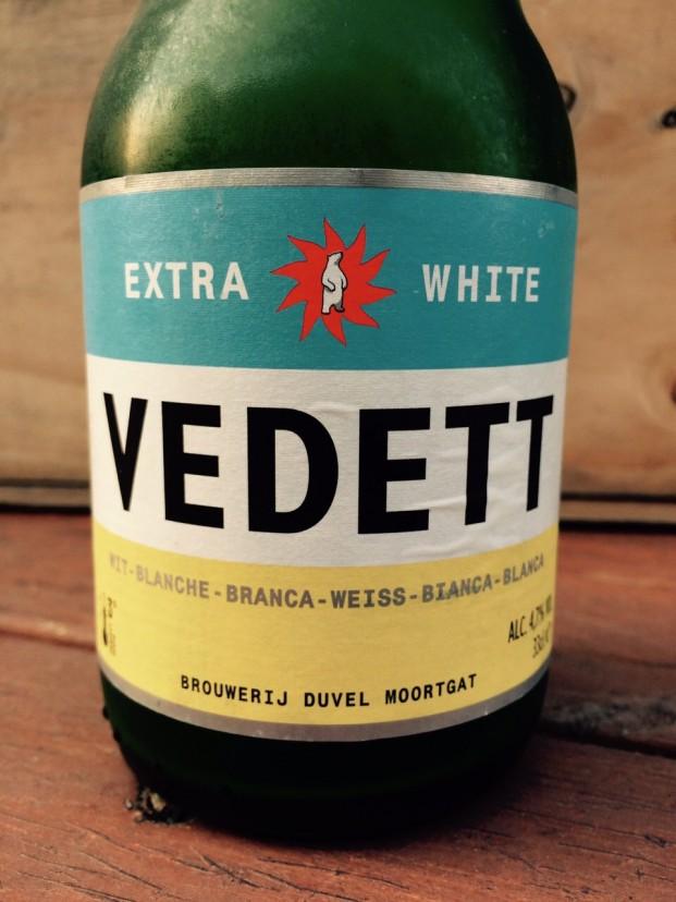 ヴェデット・エクストラホワイト