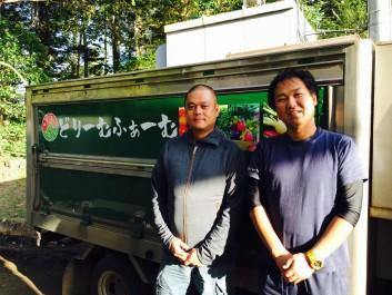 北海道の野菜の話