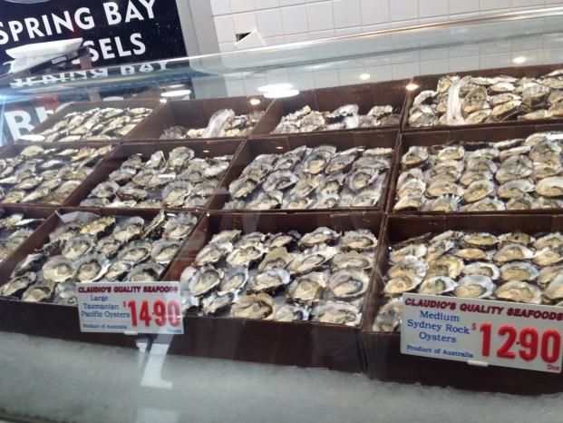 牡蠣と糖質制限ダイエットの話