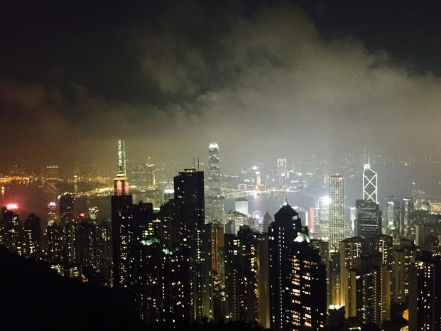 香港の牡蠣事情の話