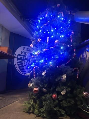 10年目のクリスマスツリーの話