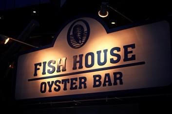 FISH HOUSE 誕生の話①