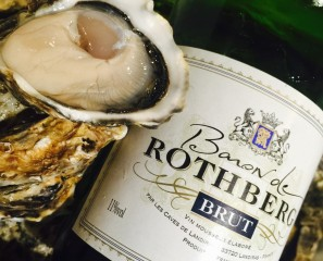 (Japanese) 2月牡蠣とワインのマリアージュ
