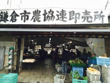 FISH HOUSEの野菜の話